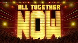 Sisters In Song - All Together Now